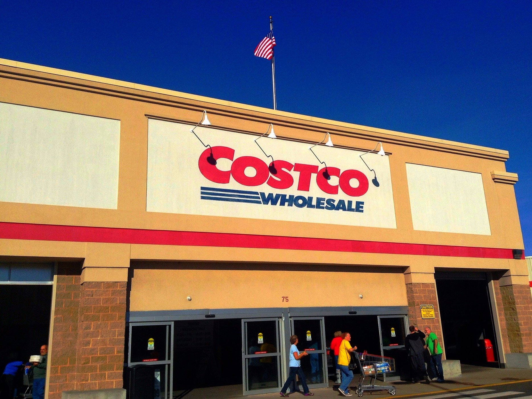 Costco Is Amazon Proof