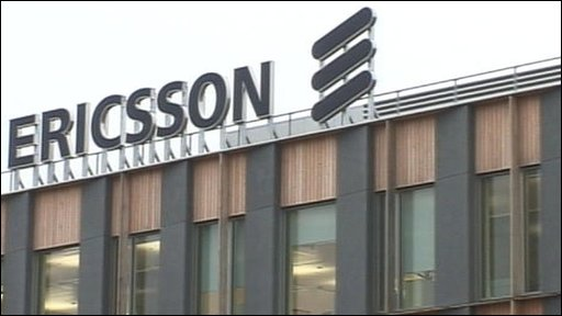 Ericsson and Apple reach patent agreement