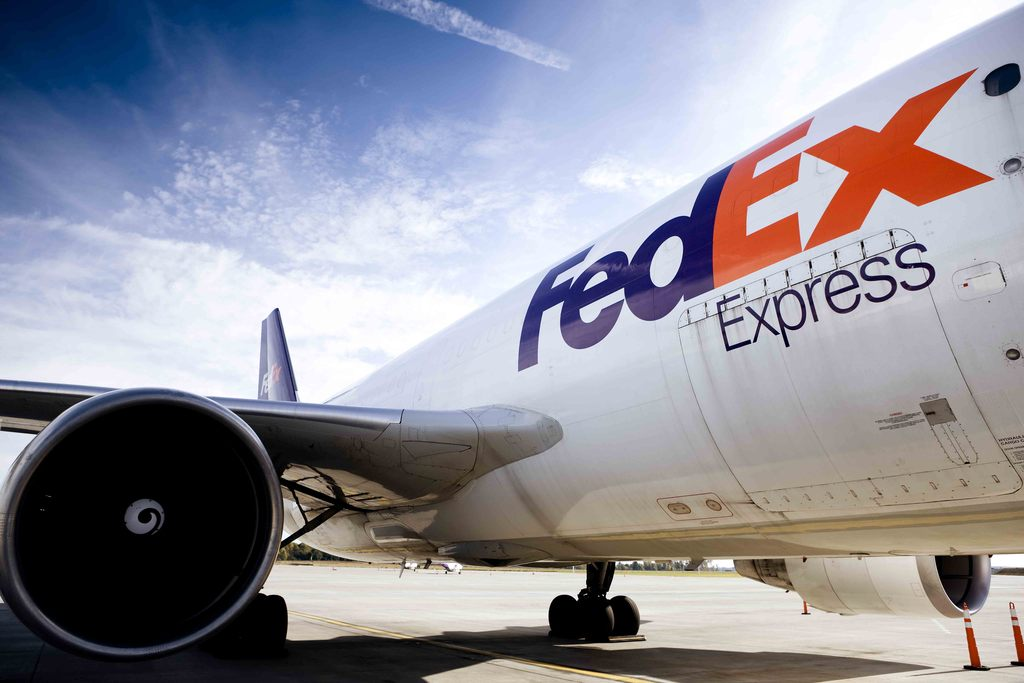 Fedex shipment delays for Christmas