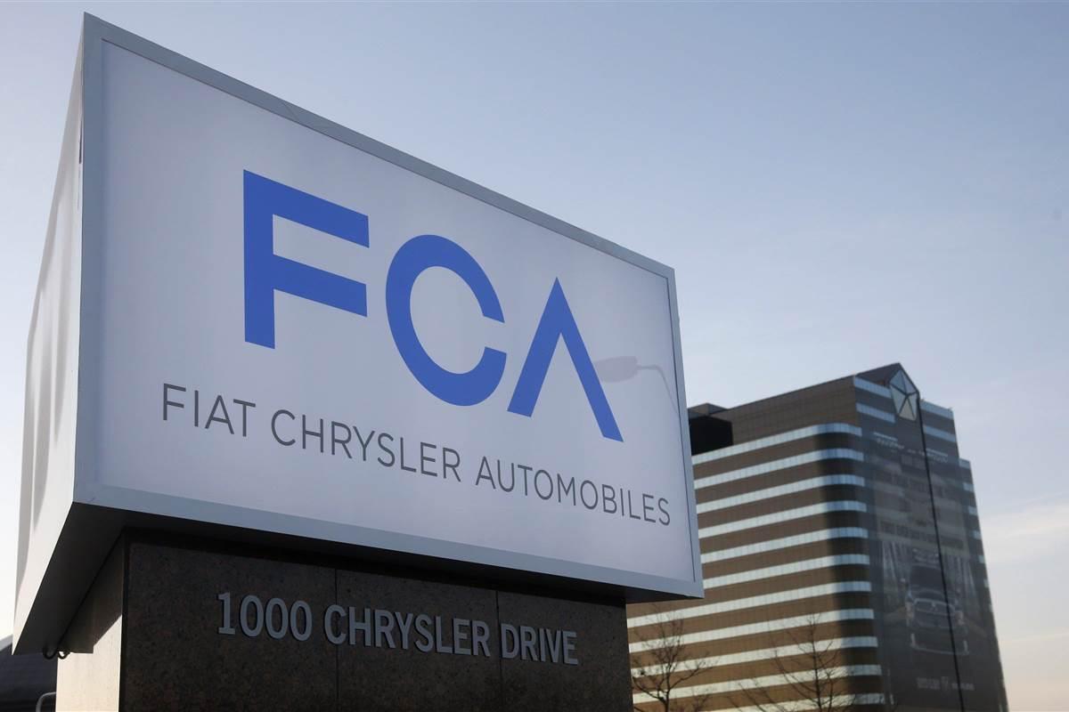 Fiat Chrysler Emissions Credits