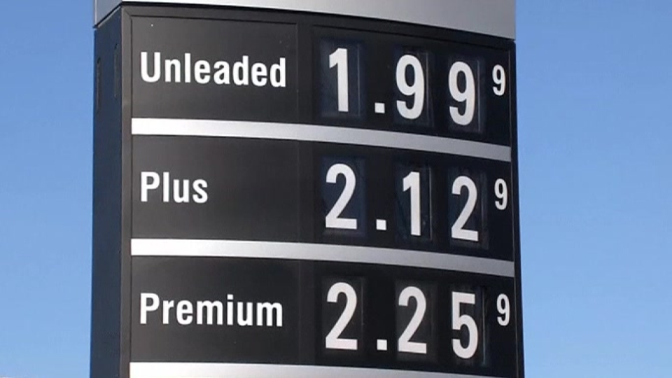 Gas Price Savings for Americans