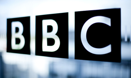 Hackers take down BBC