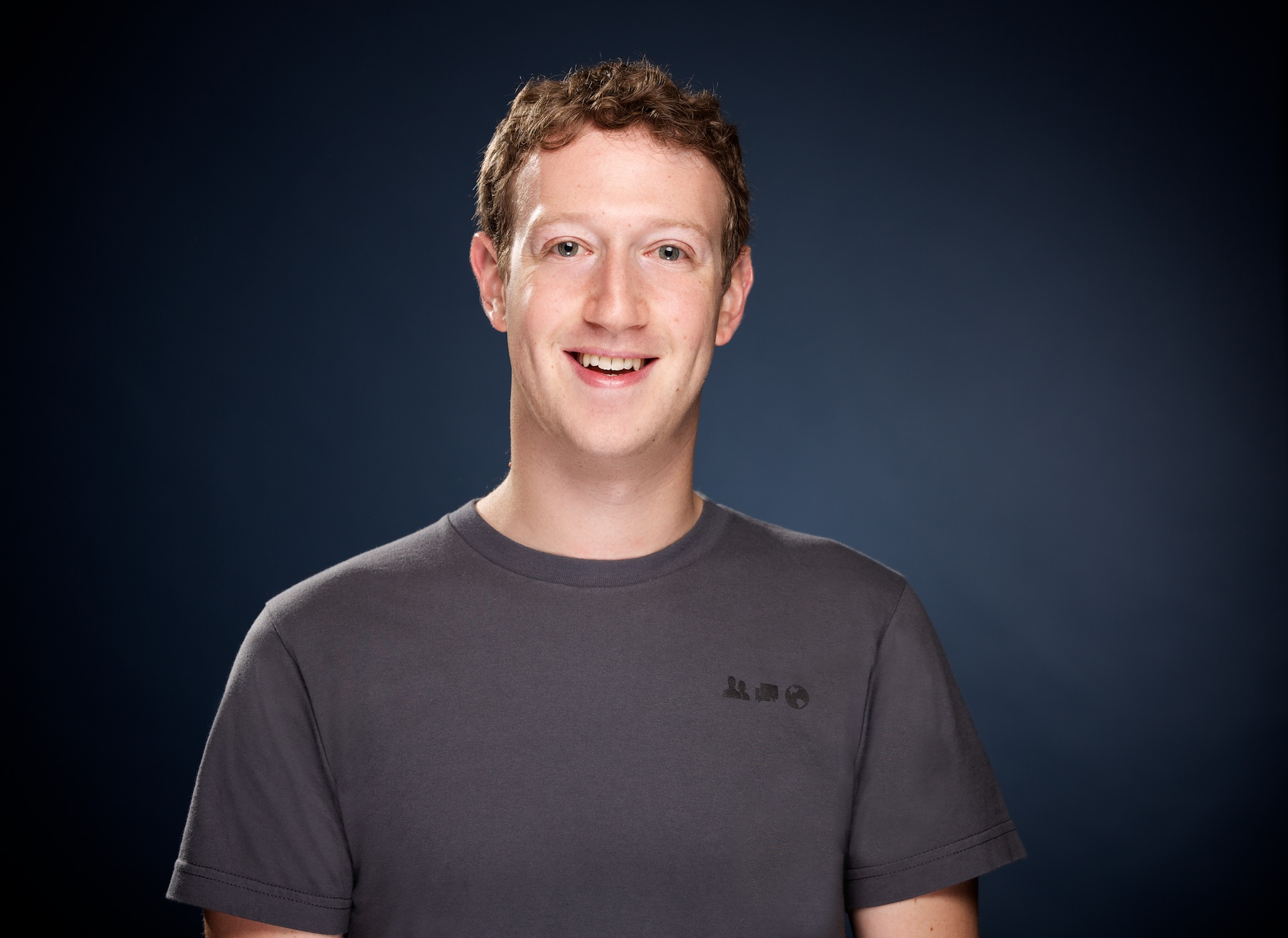 Mark Zuckerberg and donating billions