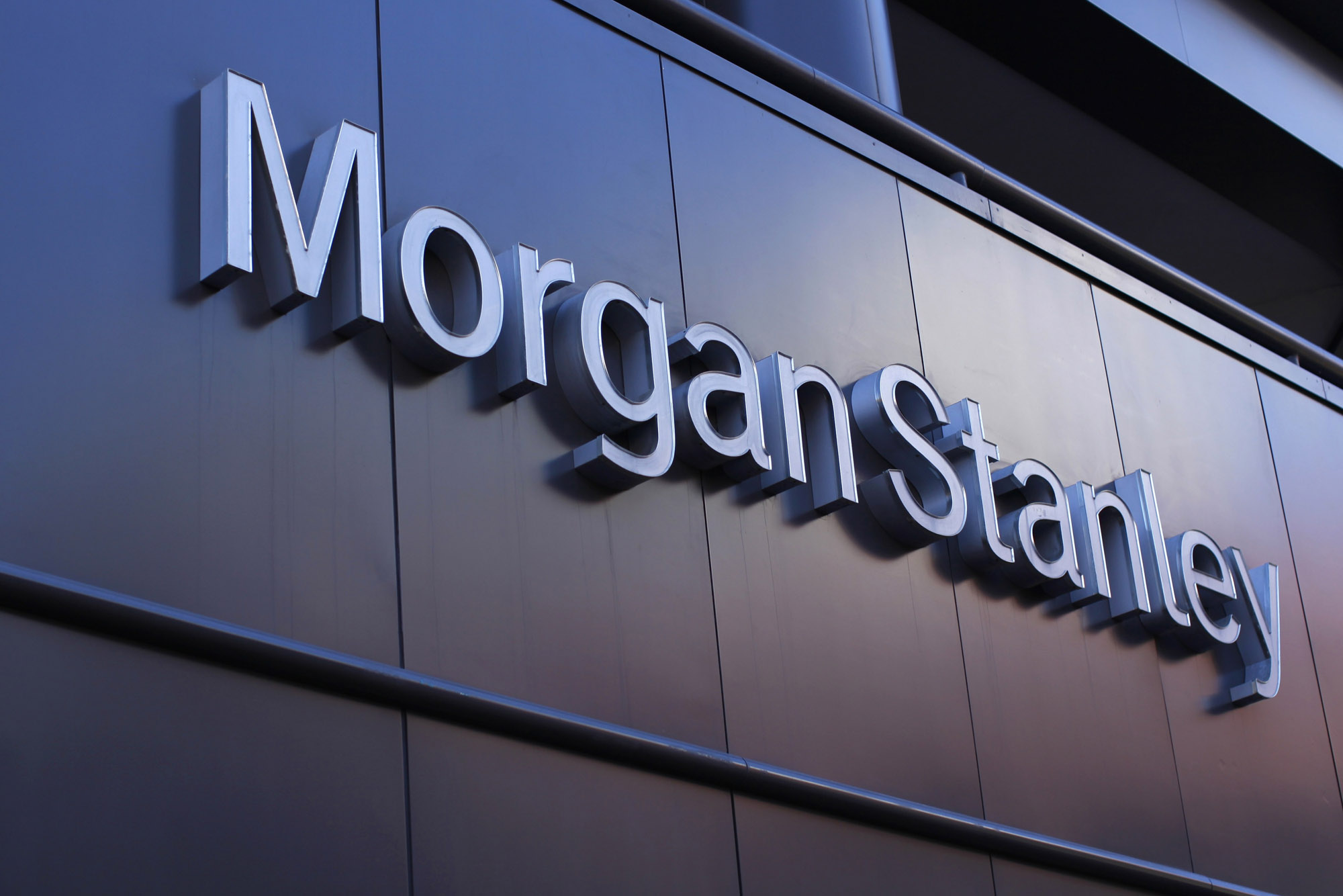 Morgan Stanley Senior Staffers Are Leaving The Bank