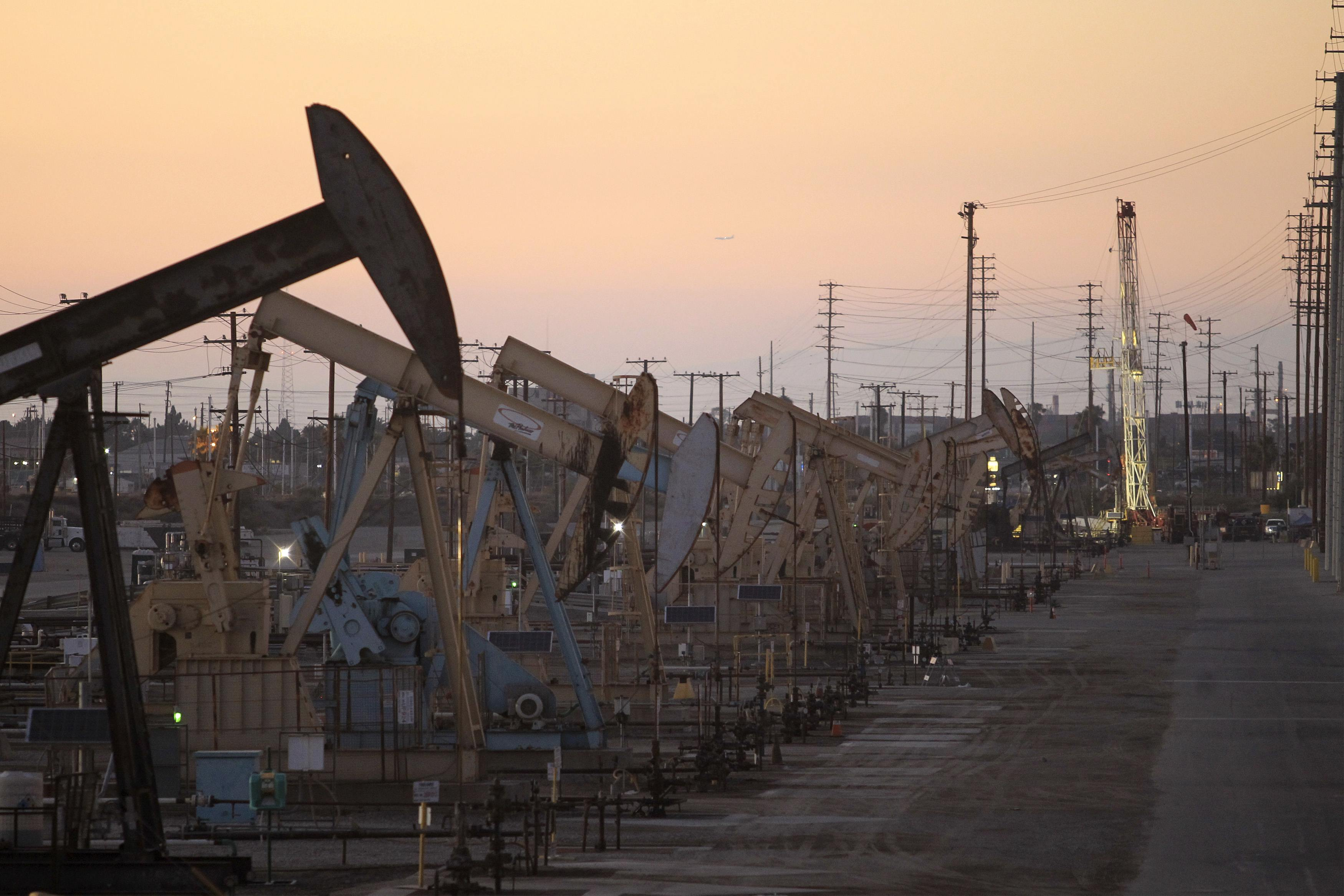 Oil Prices To Continue Dropping