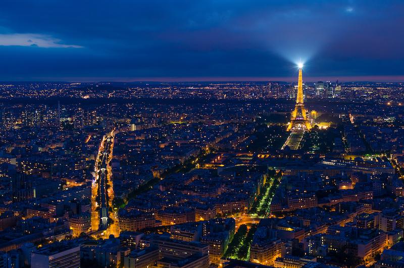 Paris Climate Change Deal