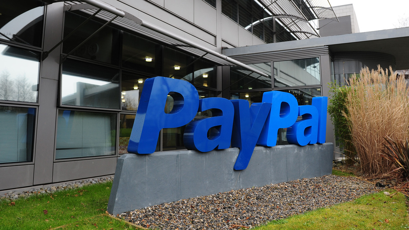 Paypal Maternity Leave