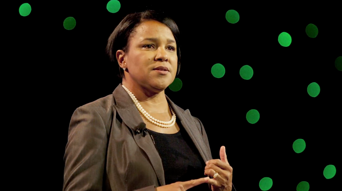 Rosalind Brewer - A racist or not