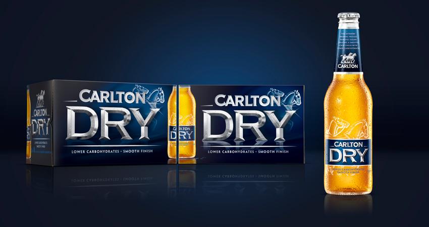 SABMiller - Carlton Dry