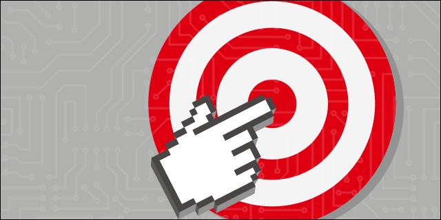 Target Website Cyber Monday