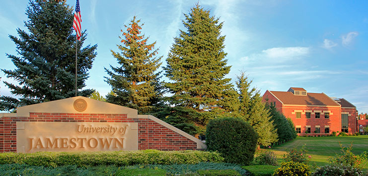 University of Jamestown