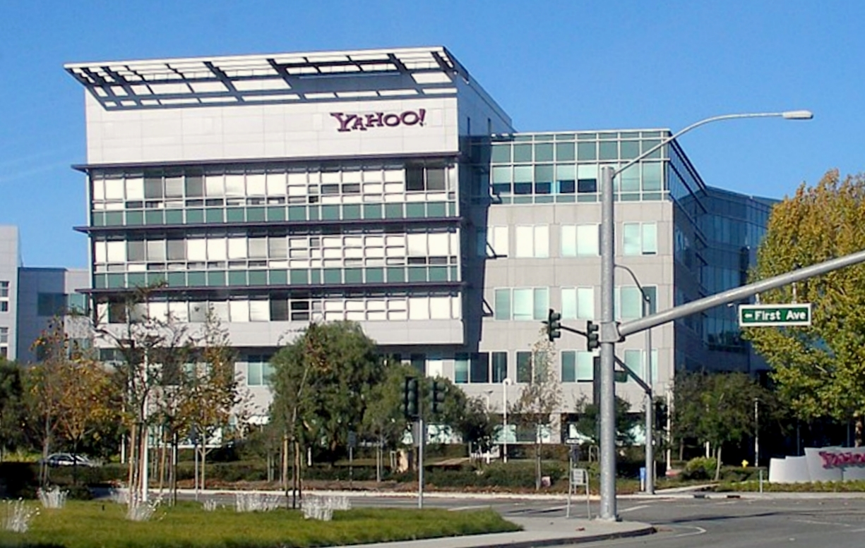 Yahoo Sale of core business could be around the corner