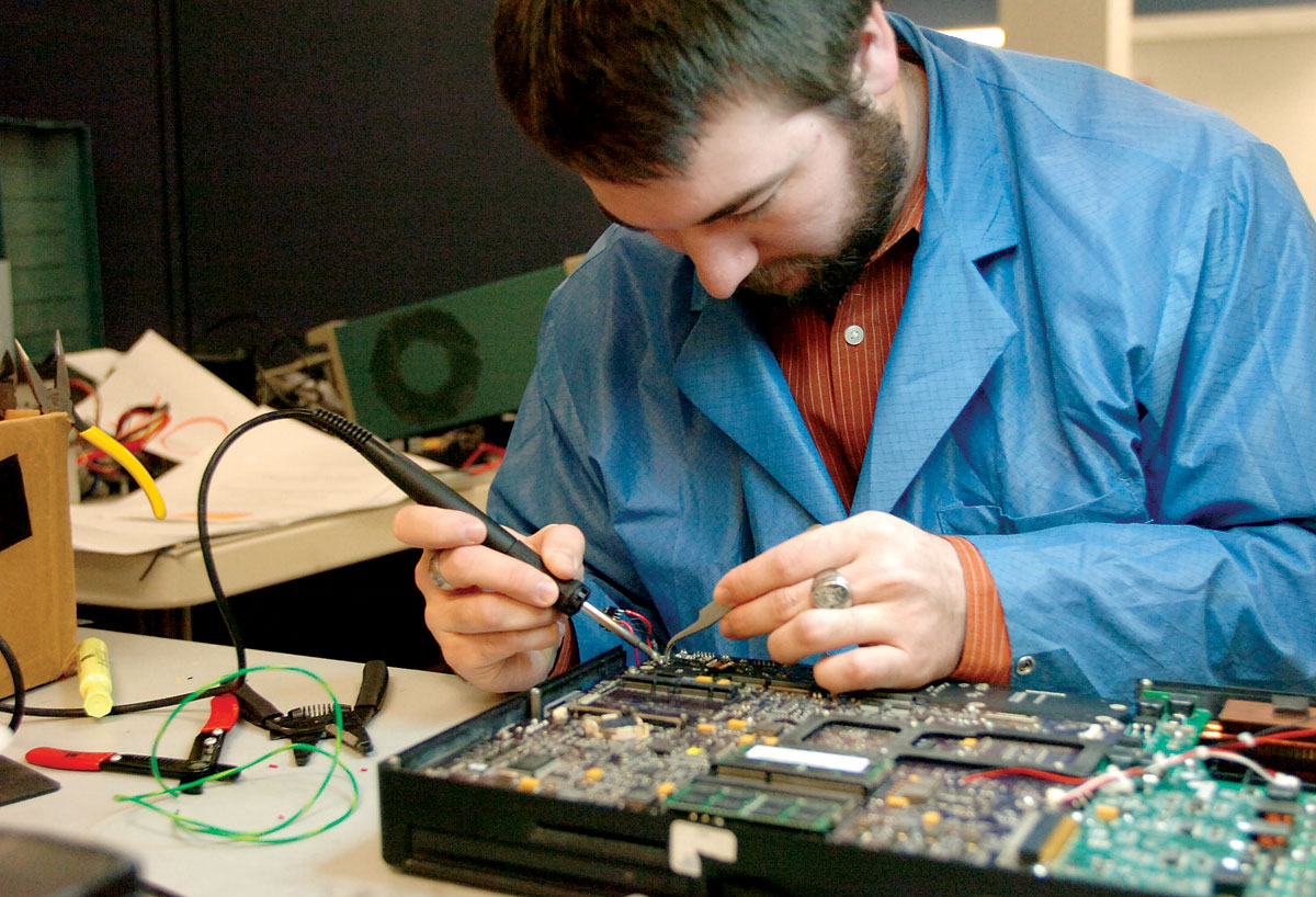 18 Engineering Jobs That Pay At Least $100,000 A Year