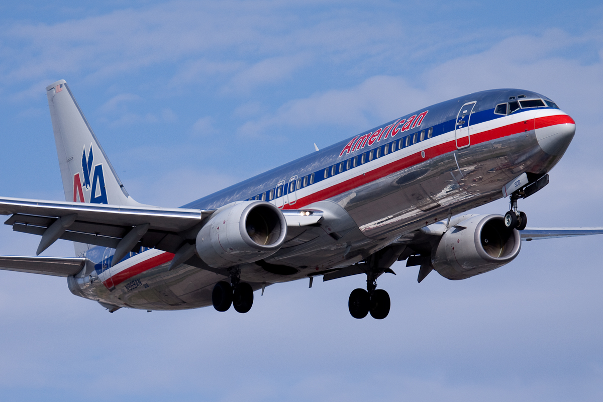 American Airlines merges fully with US Airways