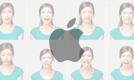 Apple Face Recognition AI