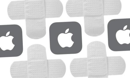 Apple Safari Crashing