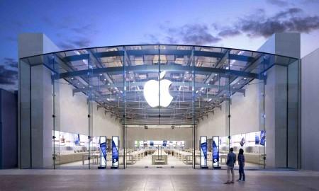 Apple Sales
