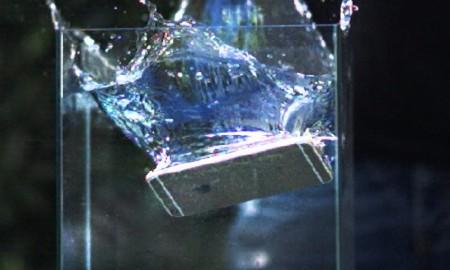 Apple iPhone 7 waterproof