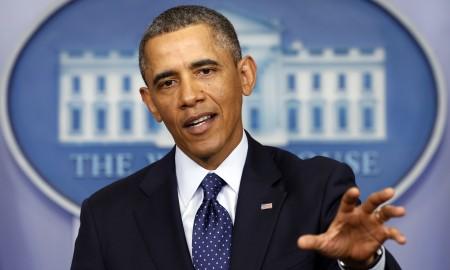 Barack Obama and gun control laws