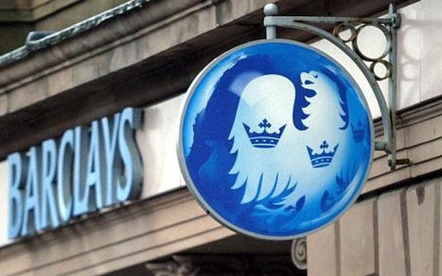 Barclays Memo