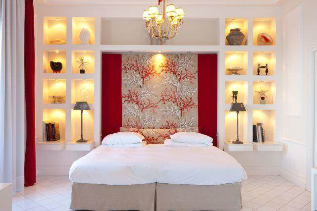Bellevue Syrene Room