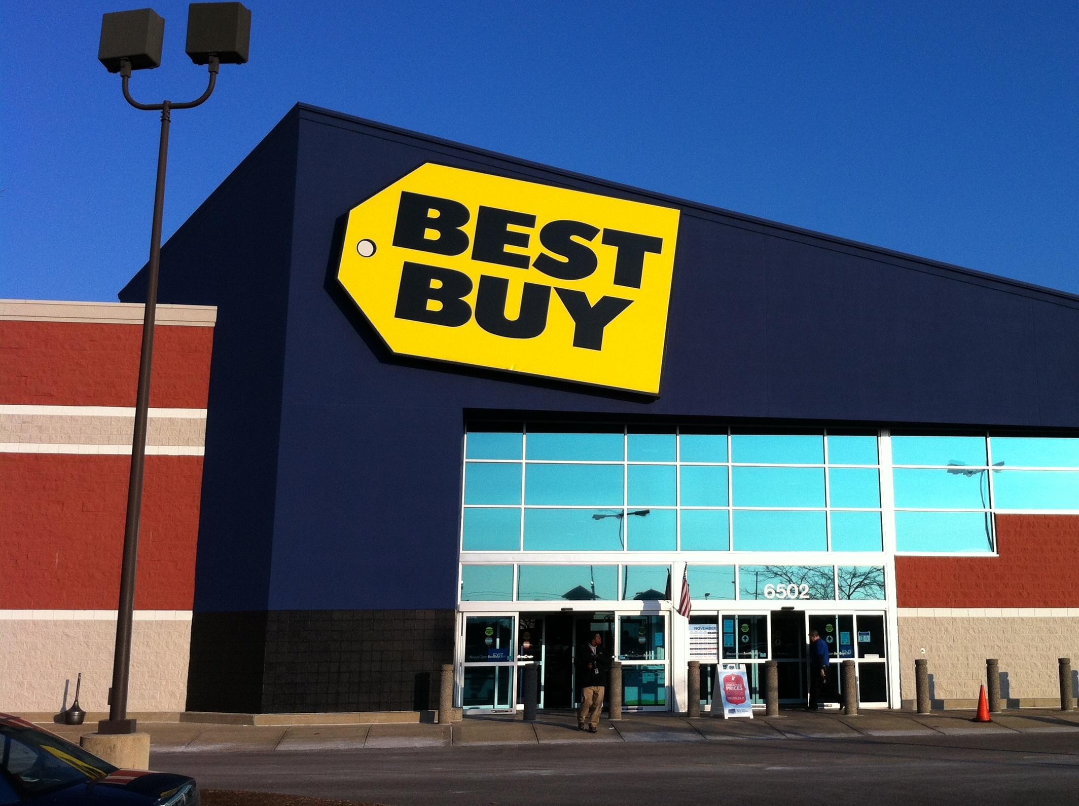 Besy Buy