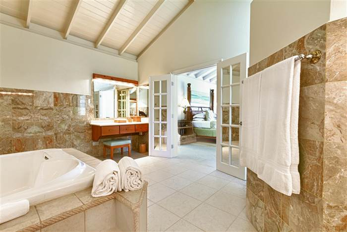 Calabash Luxury Boutique Hotel and Spa - Rooms
