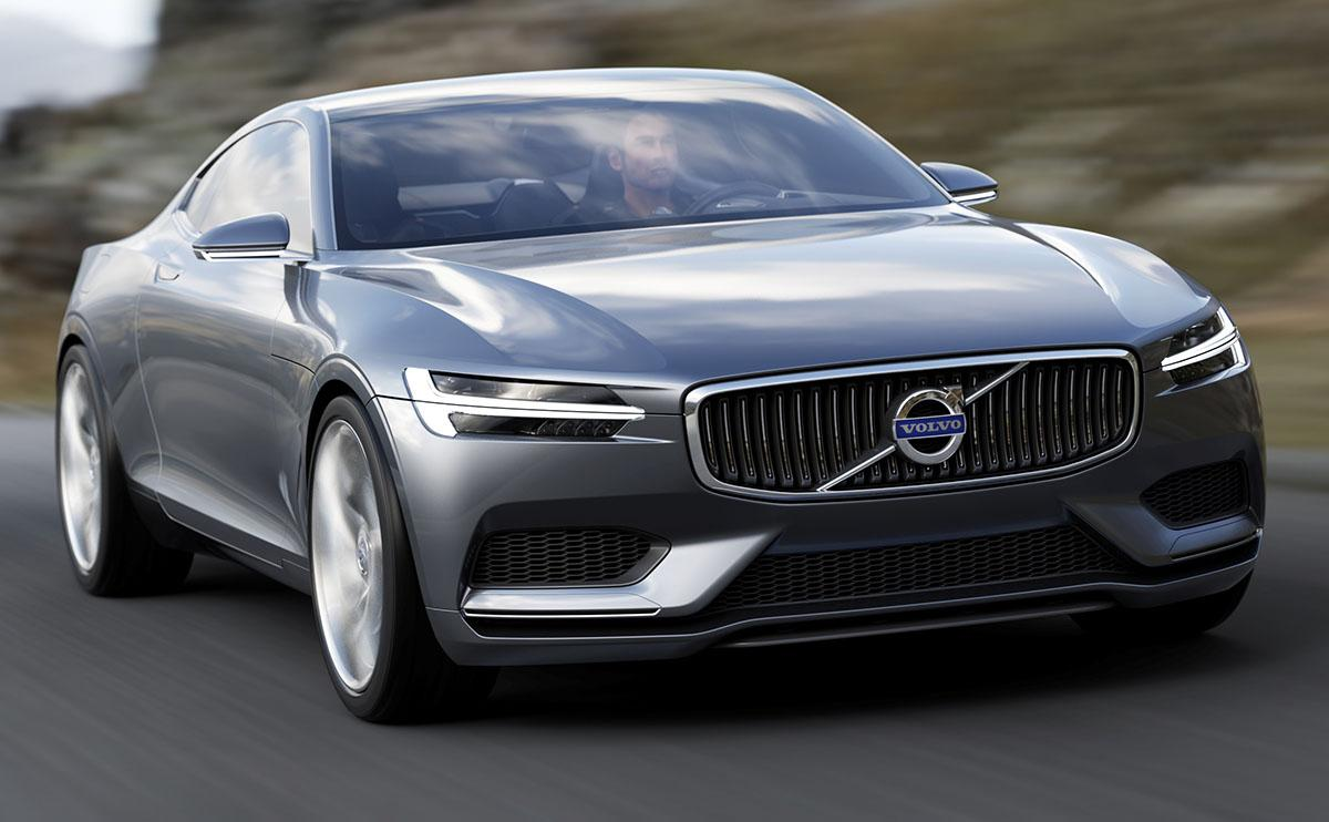 Death proof cars from Volvo by 2020