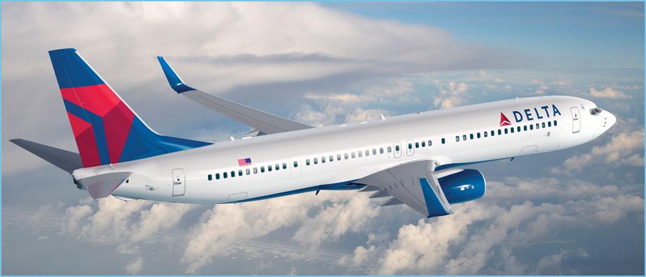 Delta Air Lines profits Q4