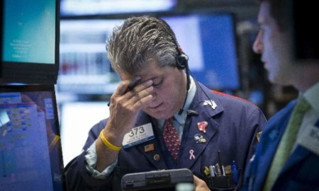 Dow Down in 2015