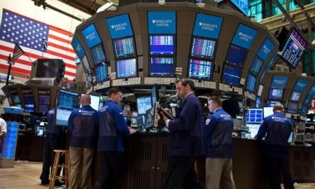 Dow Jones Declines