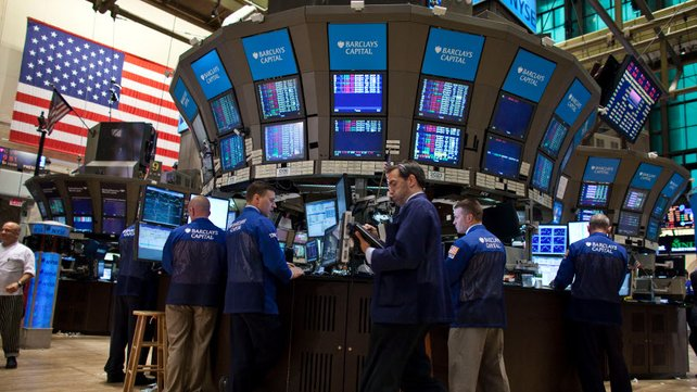 $1 trillion has vanished from the stock market in 2016