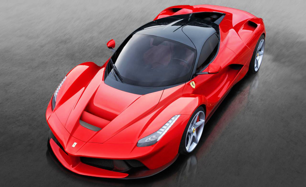 Ferrari Sales by 2019 set to grow with increased production