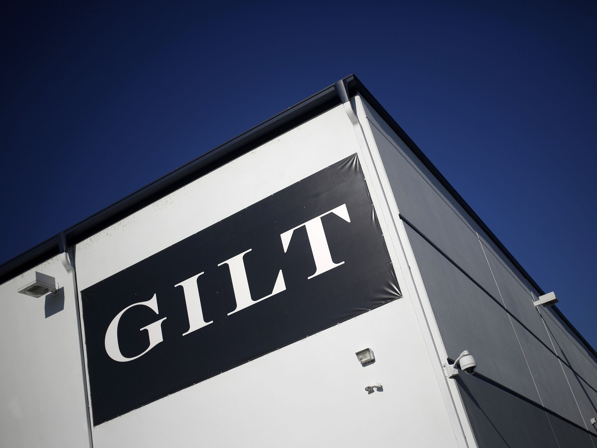 Gilt Groupe Sold for 250 million dollars