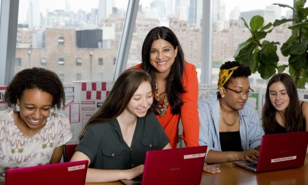 Girls who code offering scholarships for summer classes