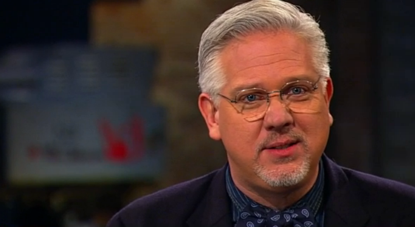 Glenn Beck endorses Ted Cruz for President