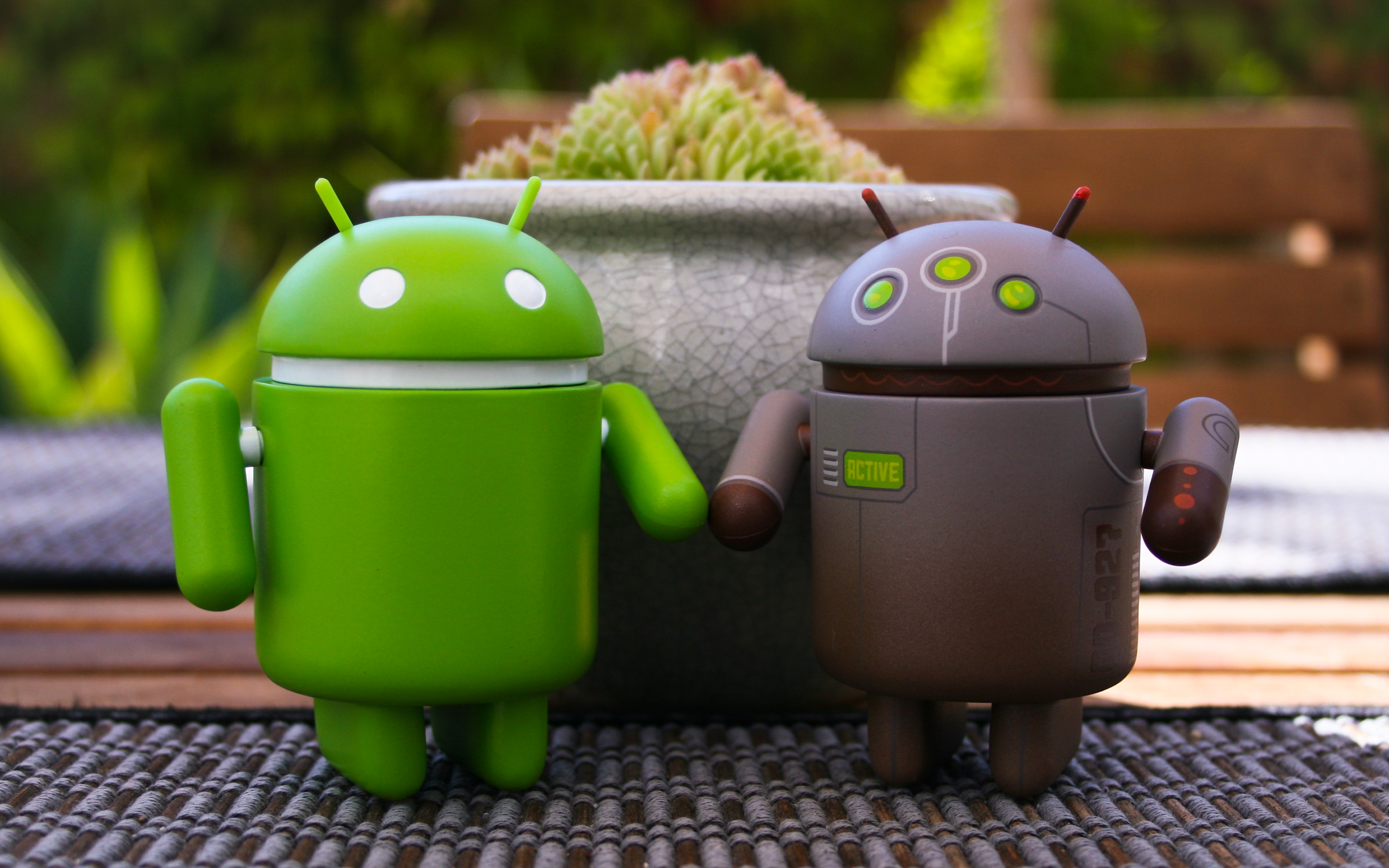 Google Android secrets revealed by Oracle