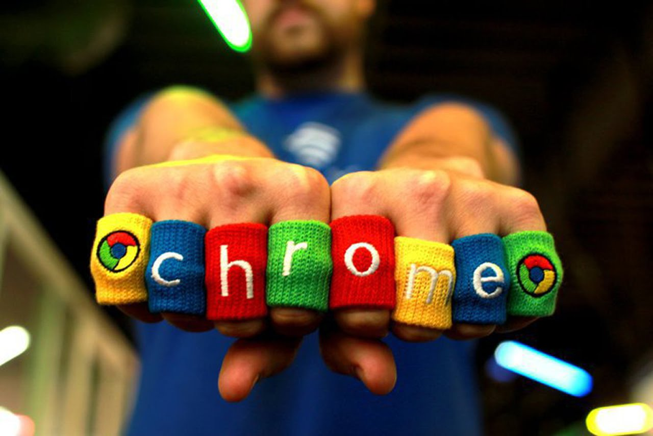 Google Chrome speeds to improve in release 46