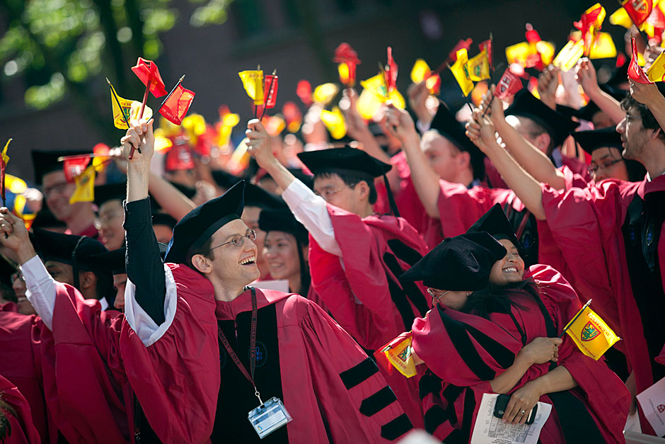 Harvard has proposed massive changes to college admissions