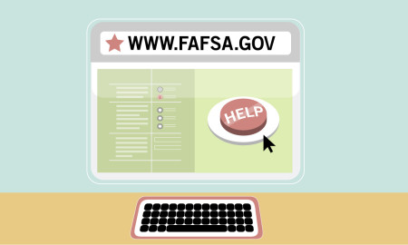 January 1 is best day to file your FAFSA