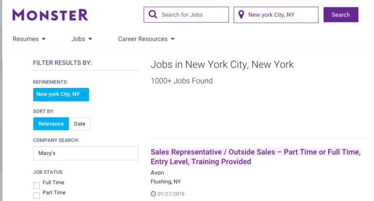 top 100 jobs hiring near me