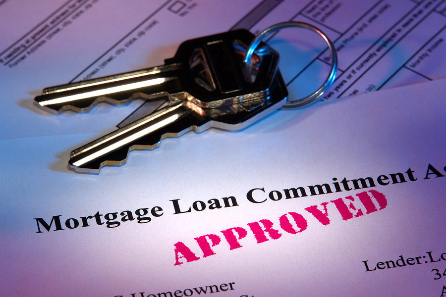 Mortgage Loans and lower rates