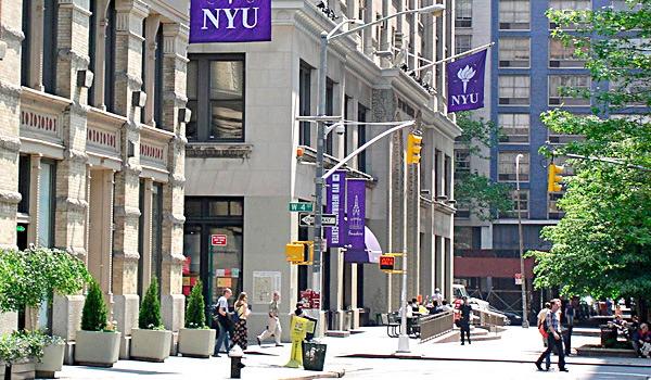 New York repaying student loans