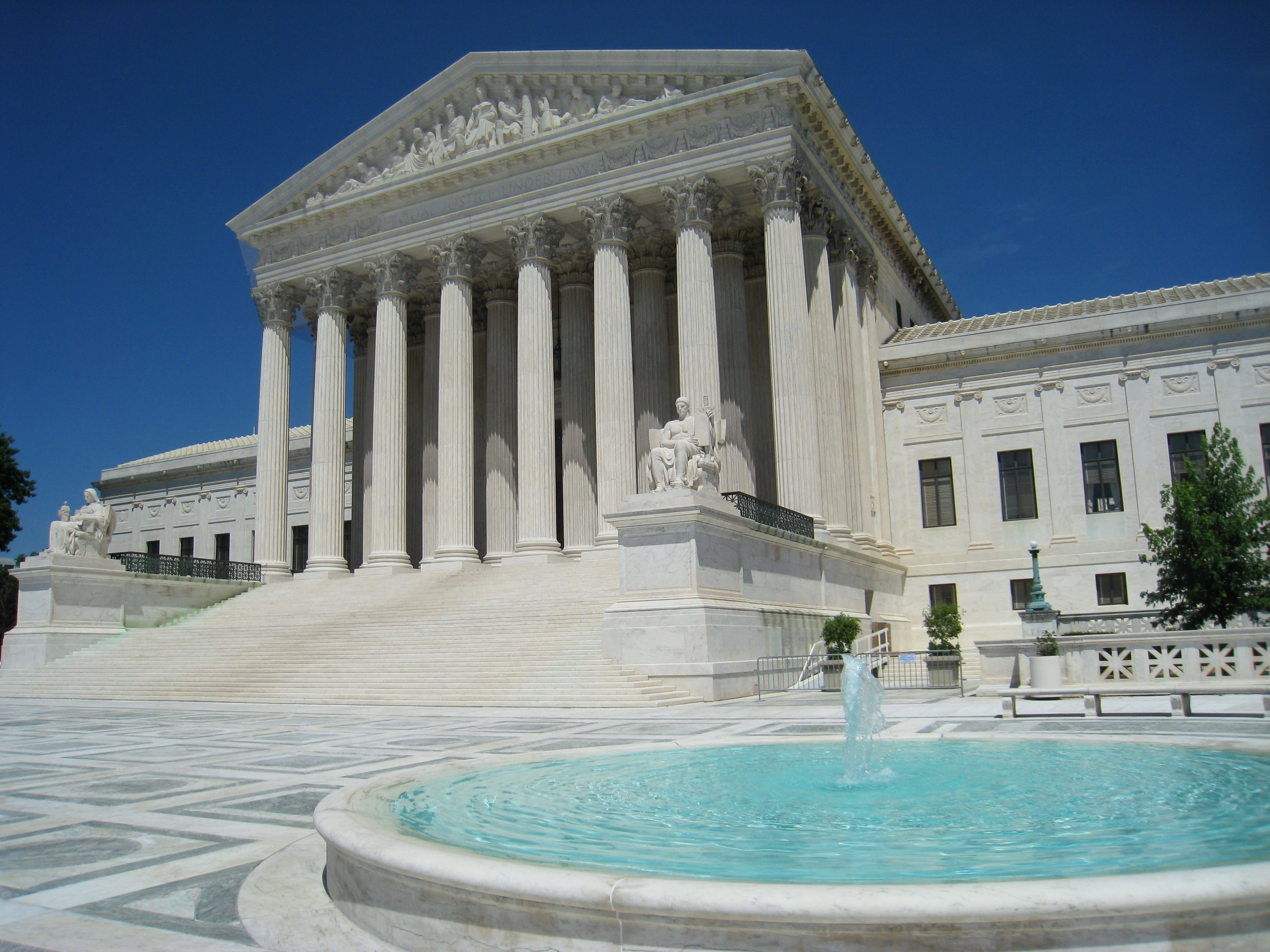 Supreme Court Energy Rules FERC