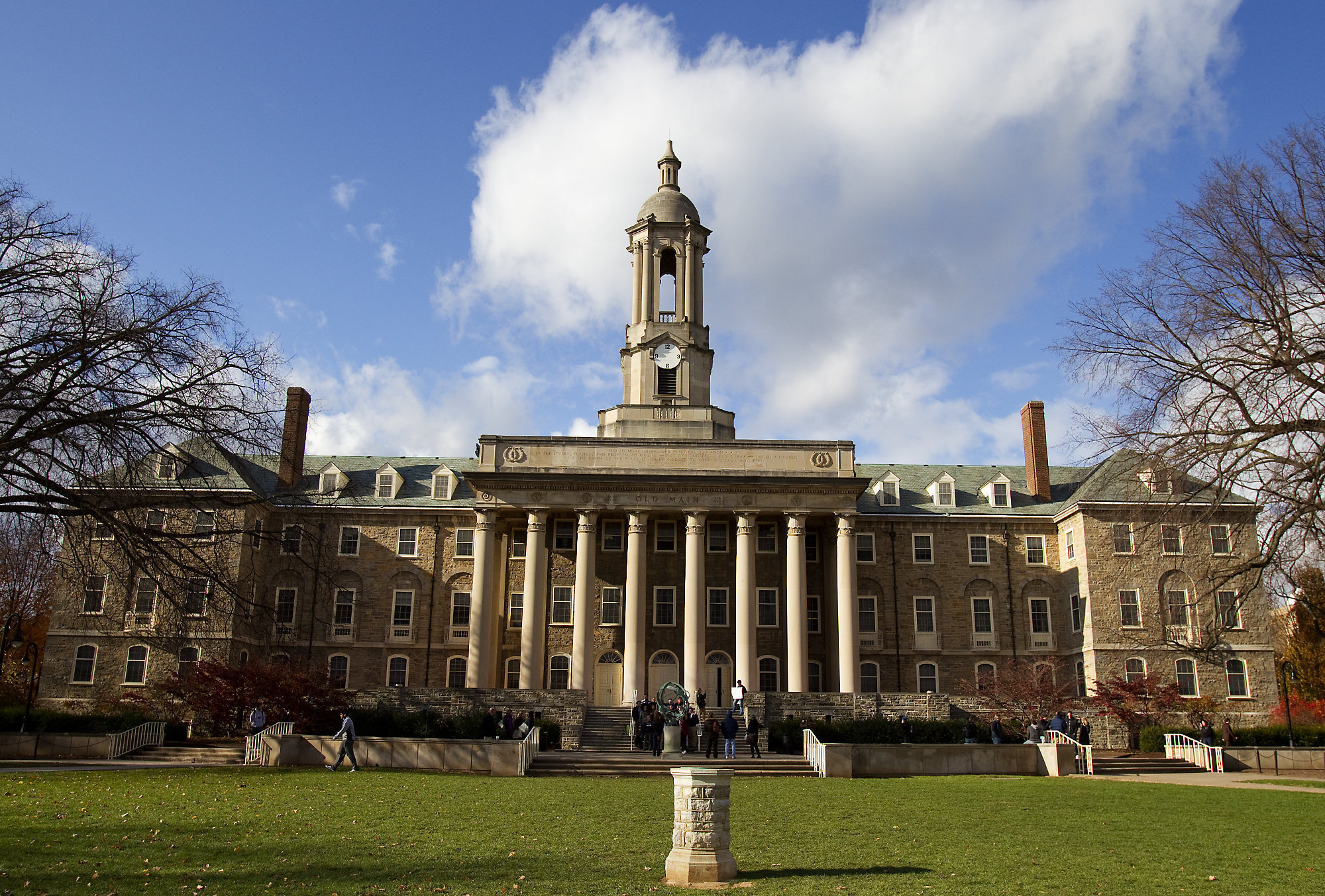 Penn State University online Program