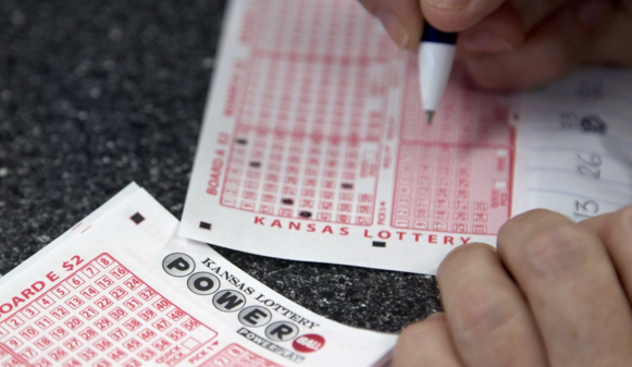 Powerball worth 800 million dollars