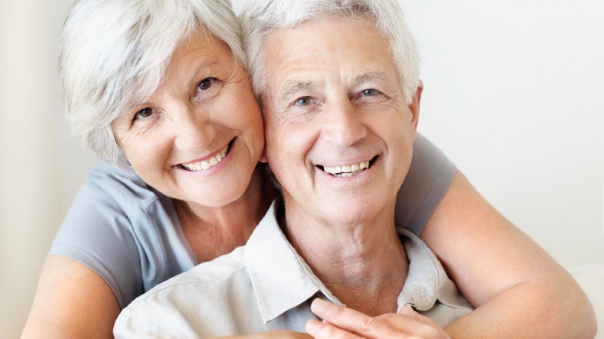 Senior Citizen Assistance