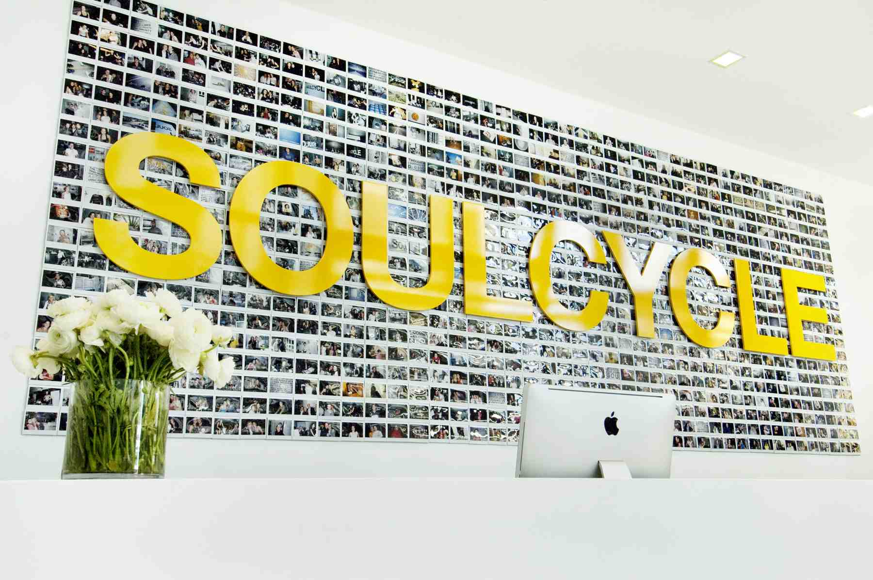 SoulCycle being sued
