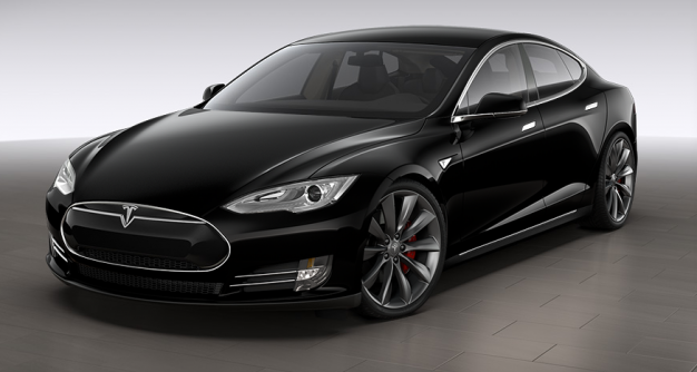 Tesla Motors production numbers