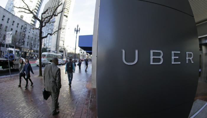 Uber price cuts